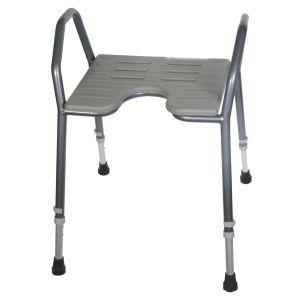 Ekstra Badestol - Køb badestole og badebænke til seniorer og handicappede LY23
