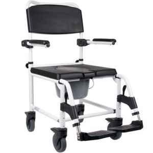 Fantastisk Badestol - Køb badestole og badebænke til seniorer og handicappede NP17